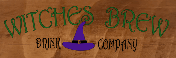 Witches Brew Drink Company - 8 x 424