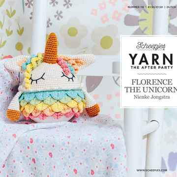 YARN The After Party 116 - Florence the Unicorn