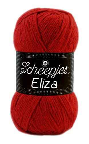 Eliza 226 Rosy Red