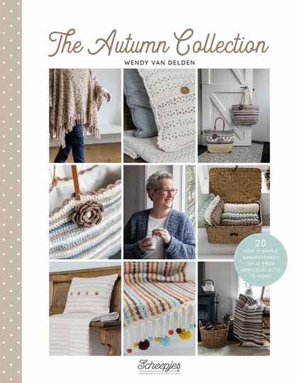 The Autumn Collection - Wendy van Delden
