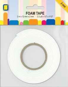 3D Foam tape 2,0mm