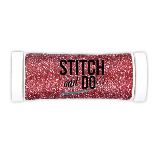 8. Sparkles Red