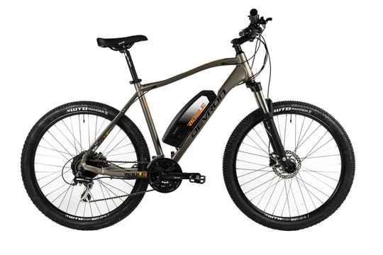 E-Bike - Devron Riddle 1.7 MTB 27,5 Inch H 52 Cm 21 Sp