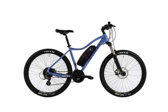 E-Bike - Devron Riddle 1.7 MTB 27,5 Inch D 46 Cm 21 Sp