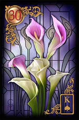 Card Reading Lenormand