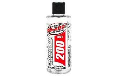 Team Corally - Shock Oil - Ultra Pure Silicone - 200 CPS - 150ml C-81020