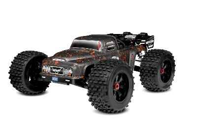 Team Corally DEMENTOR XP 6S 1/8 RTR - Brushless Power 6S