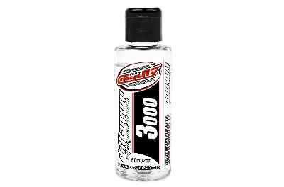 Team Corally - Diff Syrup - Ultra Pure silicone differentieel olie - 3000 CPS - 60ml / 2oz C-81503