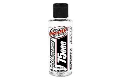 Team Corally - Diff Syrup - Ultra Pure silicone differentieel olie - 75000 CPS - 60ml / 2oz C-81575