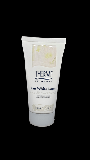 Therme Rice Shower Scrub