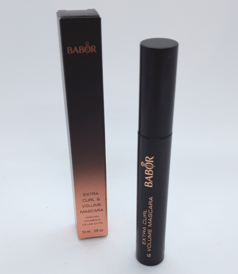 BABOR AGE ID Make-up - Extra Curl & Volume Mascara