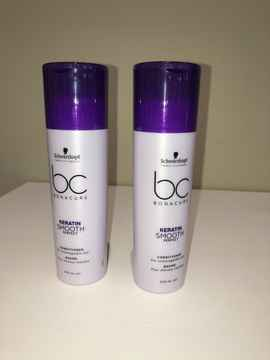 Bonacure Keratine Conditioner (1 stuk)