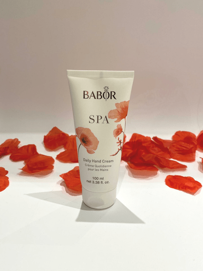 BABOR SPA Energizing - Hand Cream (Limited Edition)