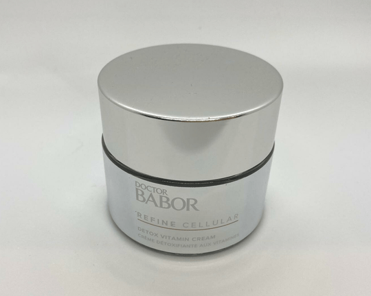 DOCTOR BABOR Refine Cellular - Detox Vitamin Cream