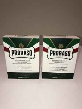 Proraso After Shave Balm (1 stuk)