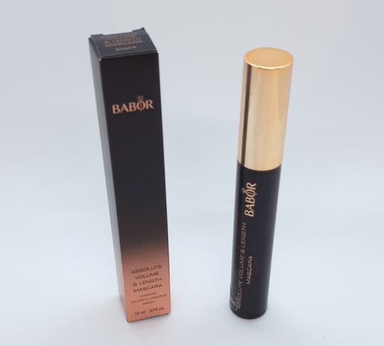 BABOR AGE ID Make-up - Absolute Volume & Length Mascara