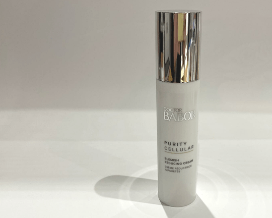 DOCTOR BABOR Purity Cellular - Blemish Reducing Cream