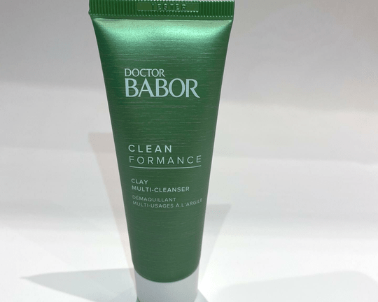 DOCTOR BABOR Cleanformance - Clay Multi-Cleanser