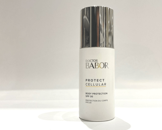 DOCTOR BABOR Protect Cellular - Body Protection SPF 30