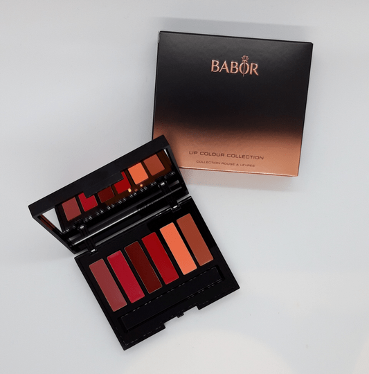 BABOR AGE ID Make-up - Trendcolours Lip Colour Collection