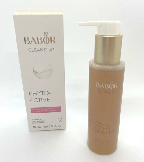 BABOR Cleansing - Phytoactive Sensitive