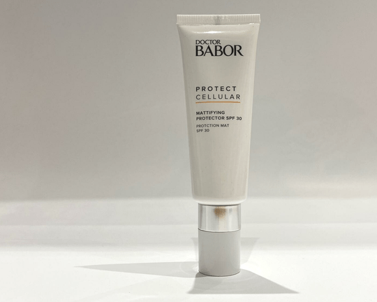 DOCTOR BABOR Protect Cellular - Mattifying Protector SPF 30