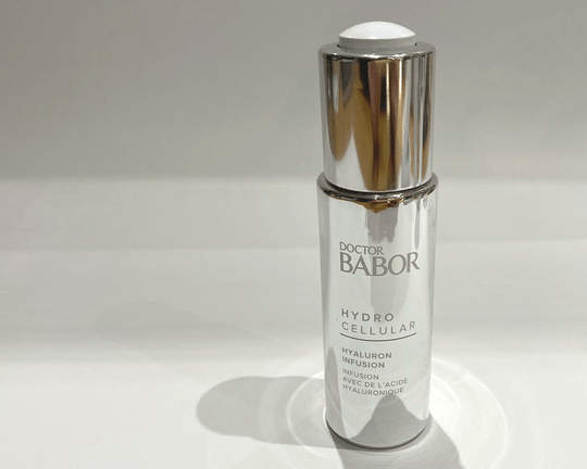 DOCTOR BABOR Hydra Cellular - Hyaluron Infusion