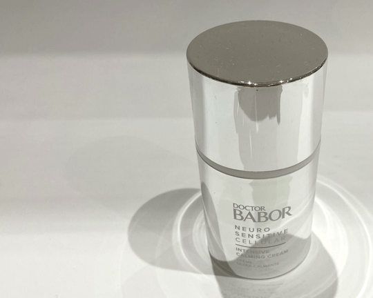 DOCTOR BABOR Neuro Sensitive Cellular - Intensive Calming Cream