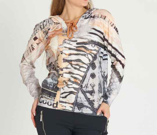 Missy pullover Avenue