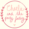 Charlie and the party factory