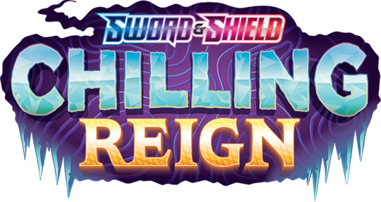 Sword and shield chilling reign Elite Trainer Box Case