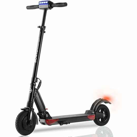 SUOTU R1 Foldable Electric Scooter Top Speed 25