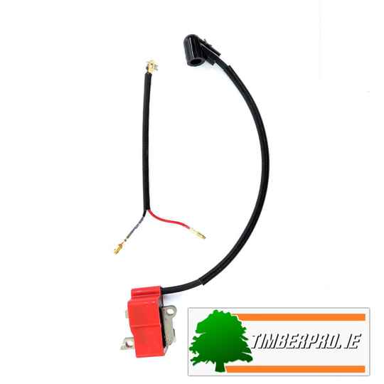 """Ignition module for 30"""" semi professional hedge trimmer."""