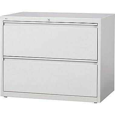 FC-2L  2 Drawer Lateral Filing Cabinet