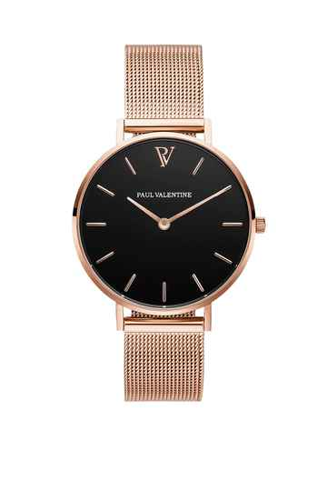 Watch Pearl Rose Gold