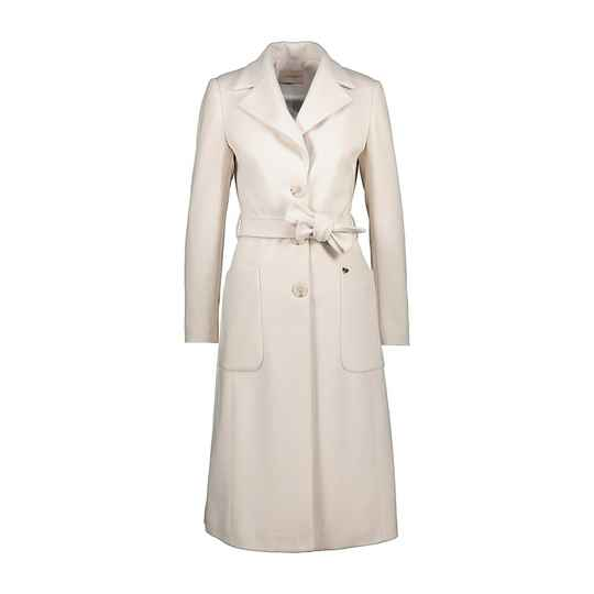 Coat Maddy Off-White