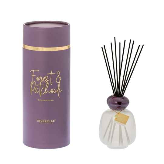 Diffuser Forest & Patchouli 200ml