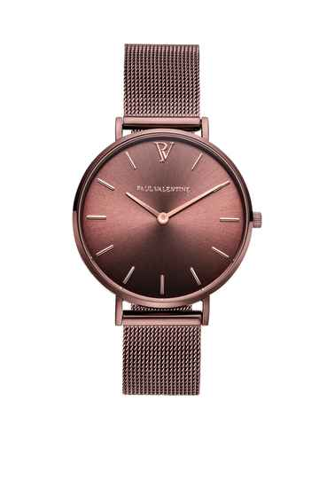 Watch Mesh Coffee