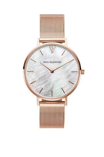 Watch Seashell Rose Gold