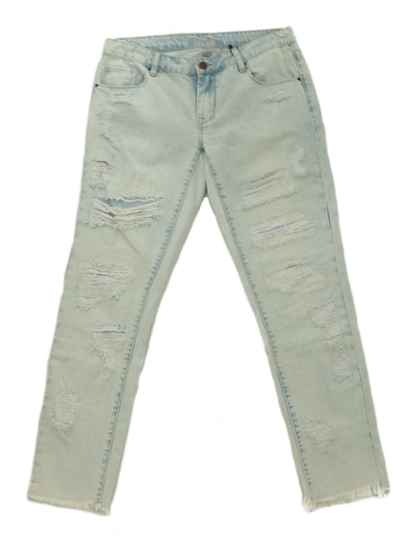 Friendtex Jeans in ripped look 69223 (UVP. 89,00€)