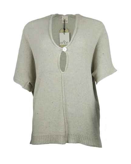 Once Pullover 71342 in Off White