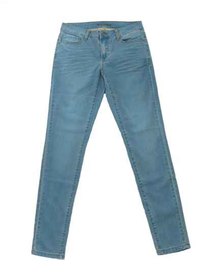 Friendtex Jeans in Blau 69283 (UVP 85,00 €)