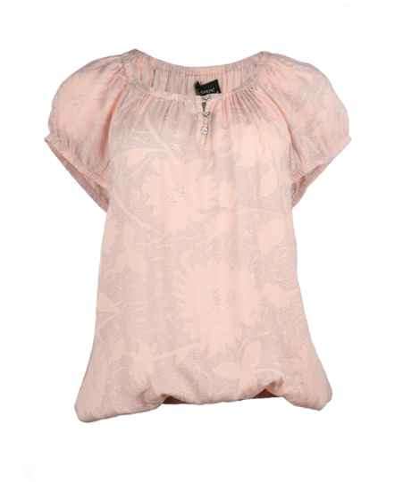 Intown Bluse in Rose  (UVP.49,95)