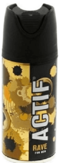 ACTIF RAVA DEODORANT SPRAY 150ml