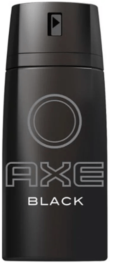 AXE BLACK DEODORANT BODY SPRAY 150ML
