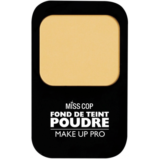 Poeder Foundation Miss Cop 00 – Porcelaine
