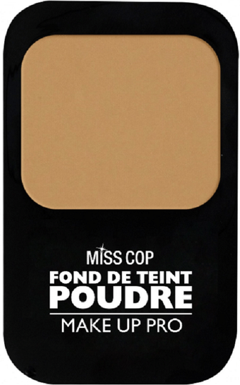 Poeder Foundation Miss Cop 02 – Beige