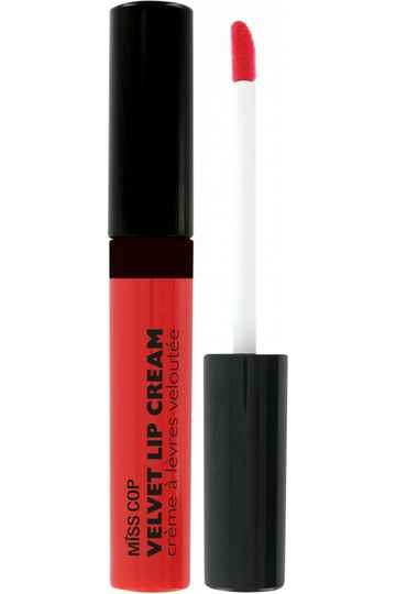 Miss Cop Velvet Creme Gloss 02 Rouge Passion