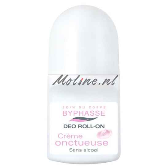 Byphasse 24h Deodorant ¼ of cream roll-on 50ml