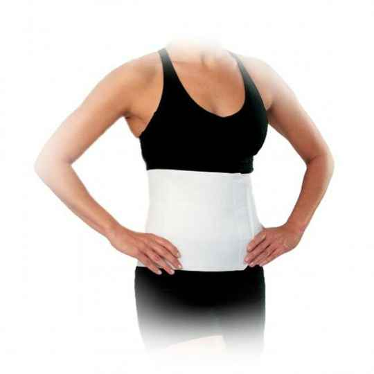 Buikband Procare Elastic abdominal support